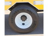 GMC C Series TopKick 2004 Wheels and Tires