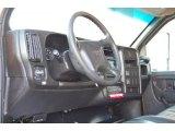 2004 GMC C Series TopKick Interiors