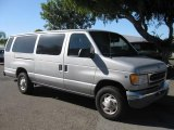 Ford E Series Van 1998 Data, Info and Specs
