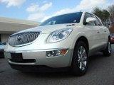 2009 White Opal Buick Enclave CXL #47445052