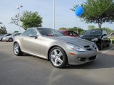 2005 Mercedes-Benz SLK Pewter Silver Metallic