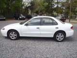 2003 Chevrolet Cavalier Olympic White
