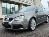 Volkswagen R32 Data, Info and Specs