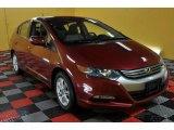 2010 Honda Insight Hybrid EX Navigation