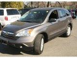 2009 Urban Titanium Metallic Honda CR-V EX 4WD #47445099