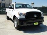 2011 Super White Toyota Tundra Double Cab #47445251