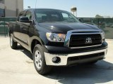 2011 Black Toyota Tundra CrewMax #47445252