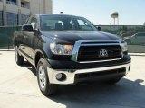 2011 Black Toyota Tundra Double Cab #47445253