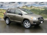 2011 Sandy Beach Metallic Toyota RAV4 V6 4WD #47444947