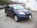 2007 Royal Blue Pearl Honda CR-V EX-L 4WD #47445526