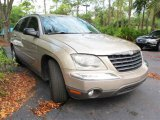 2004 Linen Gold Metallic Chrysler Pacifica AWD #47444987