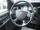 2004 Dodge Ram 3500 Laramie Quad Cab Dually Steering Wheel
