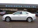 2011 Ingot Silver Metallic Ford Fusion SEL #47445347