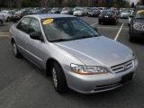 Honda Accord 2001 Data, Info and Specs