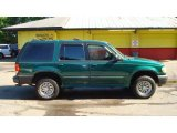 2001 Ford Explorer XLS Data, Info and Specs