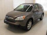 2009 Urban Titanium Metallic Honda CR-V EX-L #47499182
