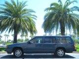1991 Volvo 740 SE Wagon