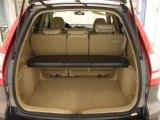 2009 Honda CR-V EX-L Trunk