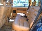 Volvo 740 Interiors