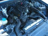 Volvo 740 Engines