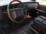 1994 Cadillac Fleetwood Interiors