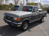 1990 Ford F150 XLT Lariat Regular Cab