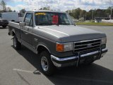 Ford F150 1990 Data, Info and Specs