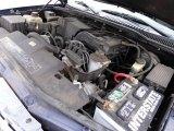 2003 Ford Explorer XLT 4x4 4.0 Liter SOHC 12-Valve V6 Engine