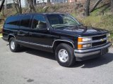Chevrolet Suburban 1999 Data, Info and Specs