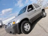 2006 Silver Metallic Ford Escape XLS #47498813
