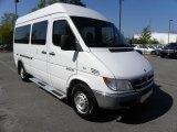 Dodge Sprinter Van 2003 Data, Info and Specs