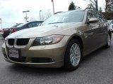 2006 Sonora Metallic BMW 3 Series 325xi Wagon #47498837