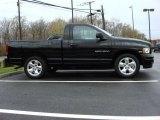 2003 Dodge Ram 1500 Black
