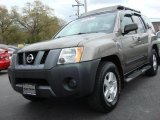 2006 Granite Metallic Nissan Xterra X #47498838