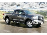 2011 Magnetic Gray Metallic Toyota Tundra TRD Double Cab 4x4 #47528813