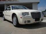 2008 Chrysler 300 Stone White