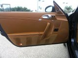 2007 Porsche 911 Targa 4S Door Panel