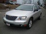 2004 Bright Silver Metallic Chrysler Pacifica  #4735916