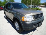 2005 Ford Explorer Mineral Grey Metallic