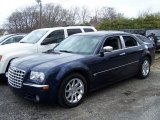 2005 Midnight Blue Pearlcoat Chrysler 300 C HEMI #47539588