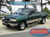 1999 Mazda B-Series Truck B4000 SE Extended Cab