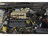 1998 Ford Taurus Engines