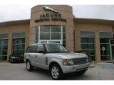 2005 Zambezi Silver Metallic Land Rover Range Rover HSE #47539599