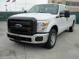 2011 Ford F250 Super Duty XL SuperCab Data, Info and Specs