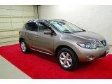 2010 Tinted Bronze Metallic Nissan Murano SL #47539136
