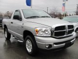 2007 Dodge Ram 1500 SLT Regular Cab 4x4 Data, Info and Specs