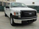2011 Oxford White Ford F150 XL Regular Cab #47539282