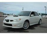 2007 Subaru Impreza WRX STi Data, Info and Specs