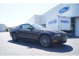 2012 Lava Red Metallic Ford Mustang V6 Mustang Club of America Edition Coupe #47539170