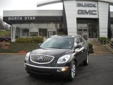 2011 Carbon Black Metallic Buick Enclave CXL AWD #47539229